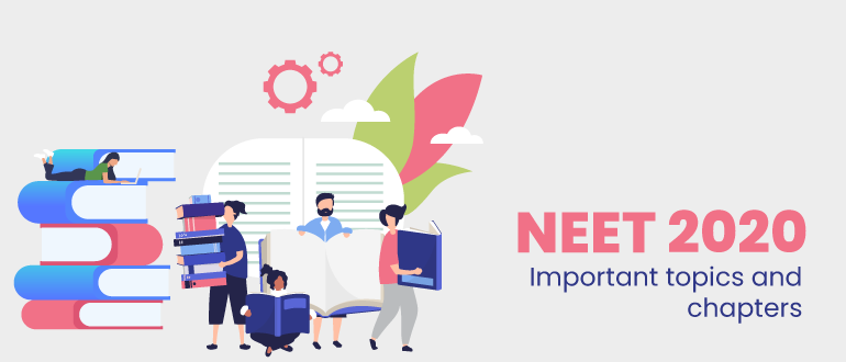 NEET 2020: Important topics and chapters