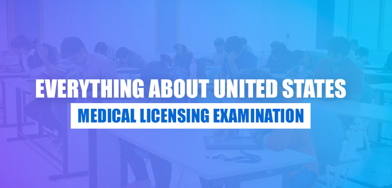 Medical Licensing Exams (USMLE)