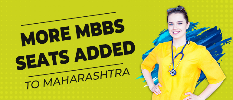 More MBBS Seats Added to Maharashtra