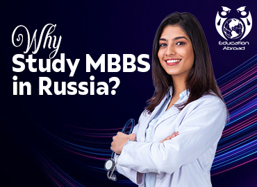 360° Review of MBBS in Russia