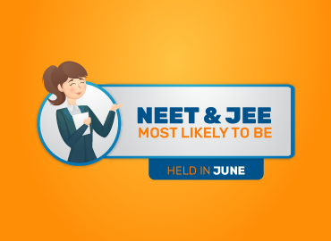 NEET and JEE most likely to be held in June