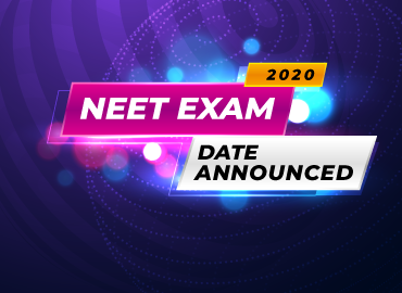 NEET 2020 exam date announced