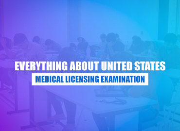 Everything About United States Medical Licensing Examination