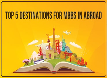 Top 5 Destinations to Study MBBS Abroad