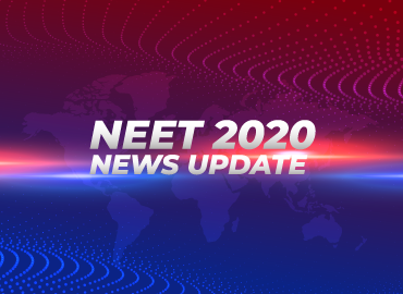 NEET 2020 News Updates
