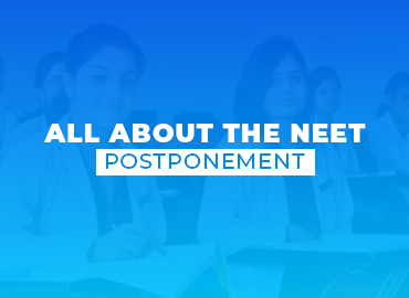 NEET 2020 postponement!