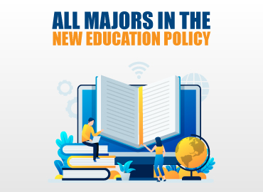 Key highlights of the New Education Policy