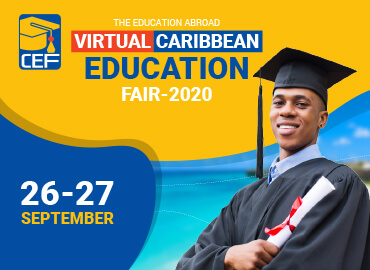 Virtual Caribbean Education Fair 2020