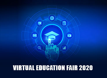 MBBS in Russia- Virtual Education Fair 2020