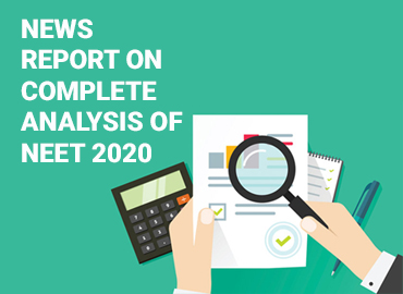 analysis of NEET 2020