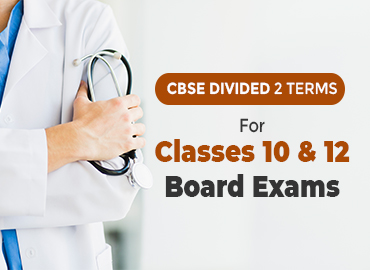 CBSE to conduct classes 10 & 12 Board exams in 2 terms